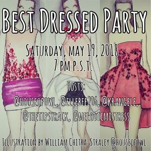 Dresses & Skirts - Co-hosting my 2nd party